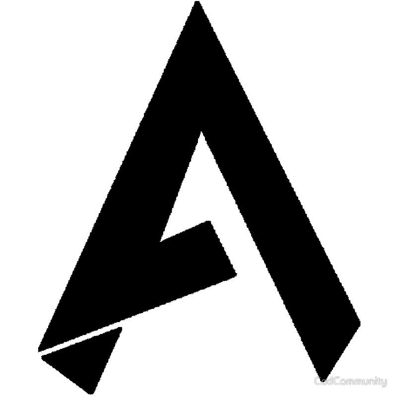 Faze apex Logos.