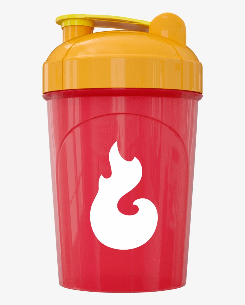 Shaker Cup.