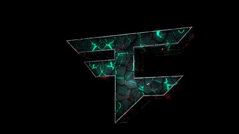 FaZe Clan Logo Template.