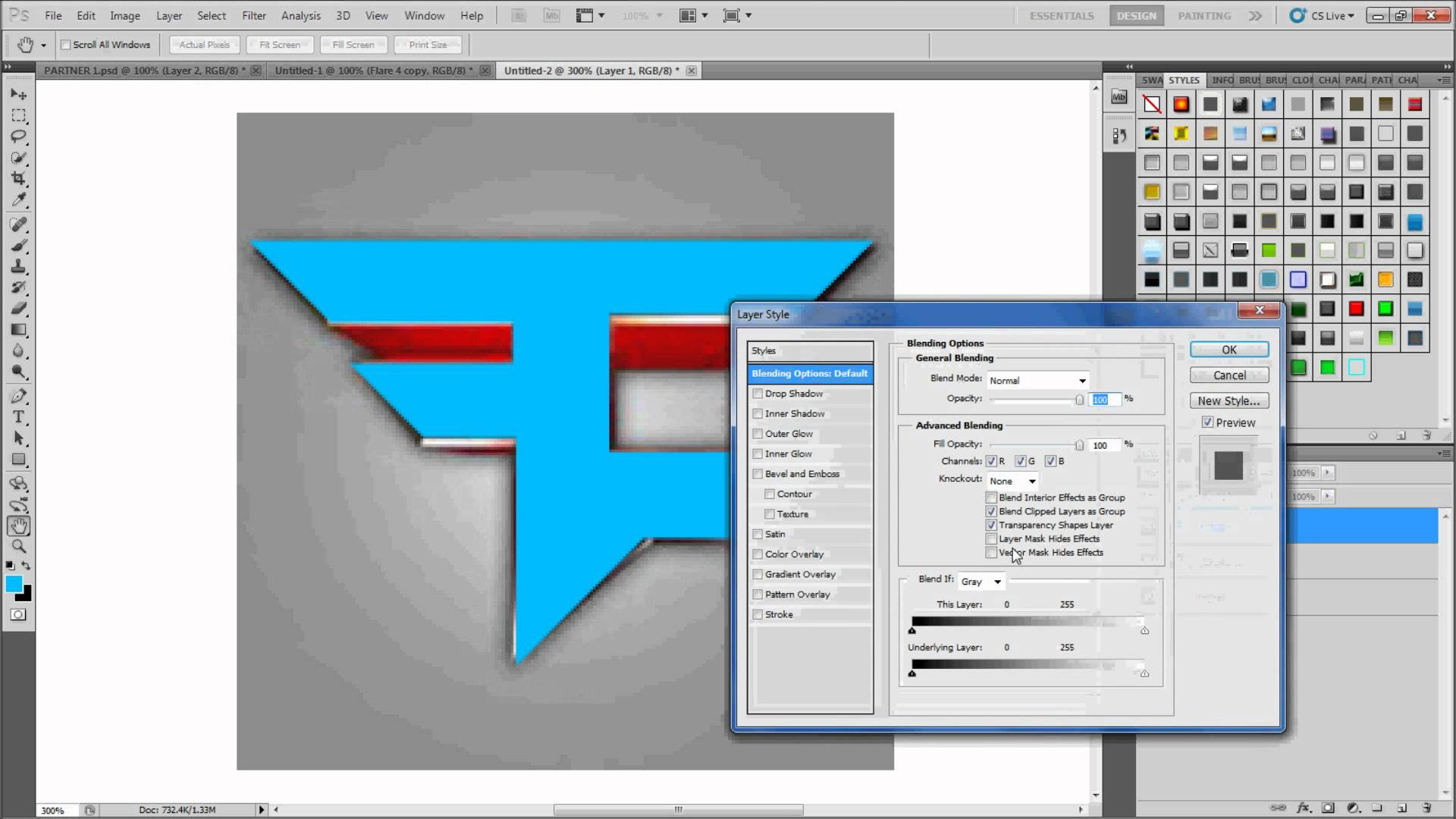 14 Best Photos of FaZe Logo Maker.