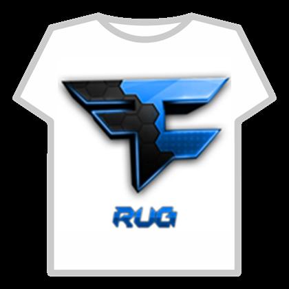 FaZe Rug Logo.