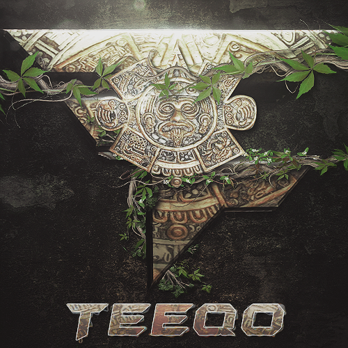 FaZe Teeqo on Behance.