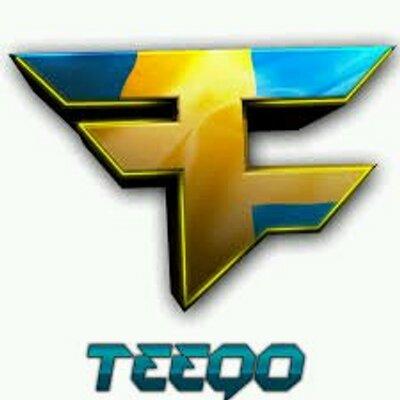 FaZe Teeqo (@FAZE_TQ).