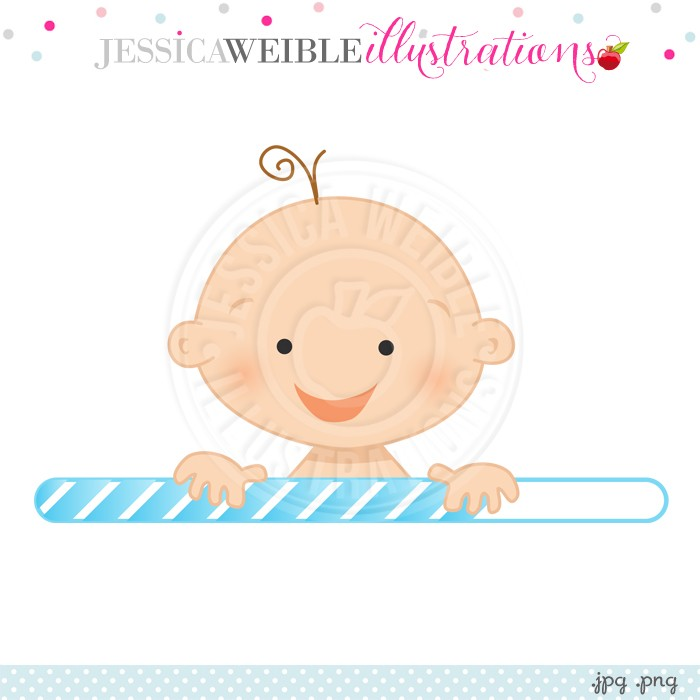Fb Clipart For Baby Boy Clipground