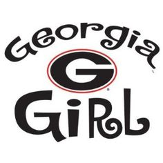 Georgia Bulldawgs!.