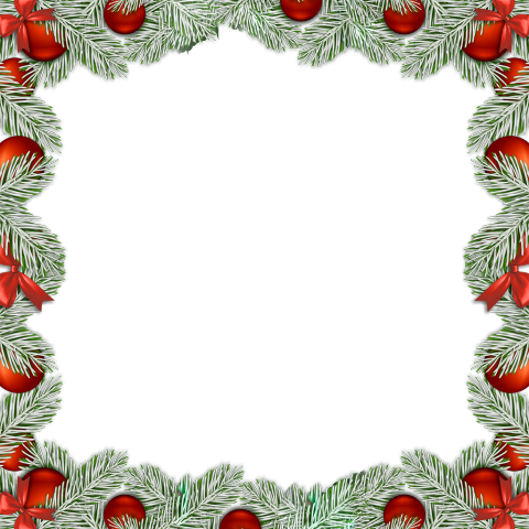 christmas frames for facebook.