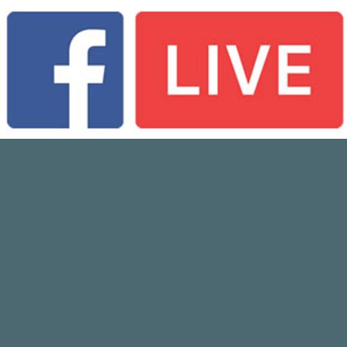 FB Live Logo.