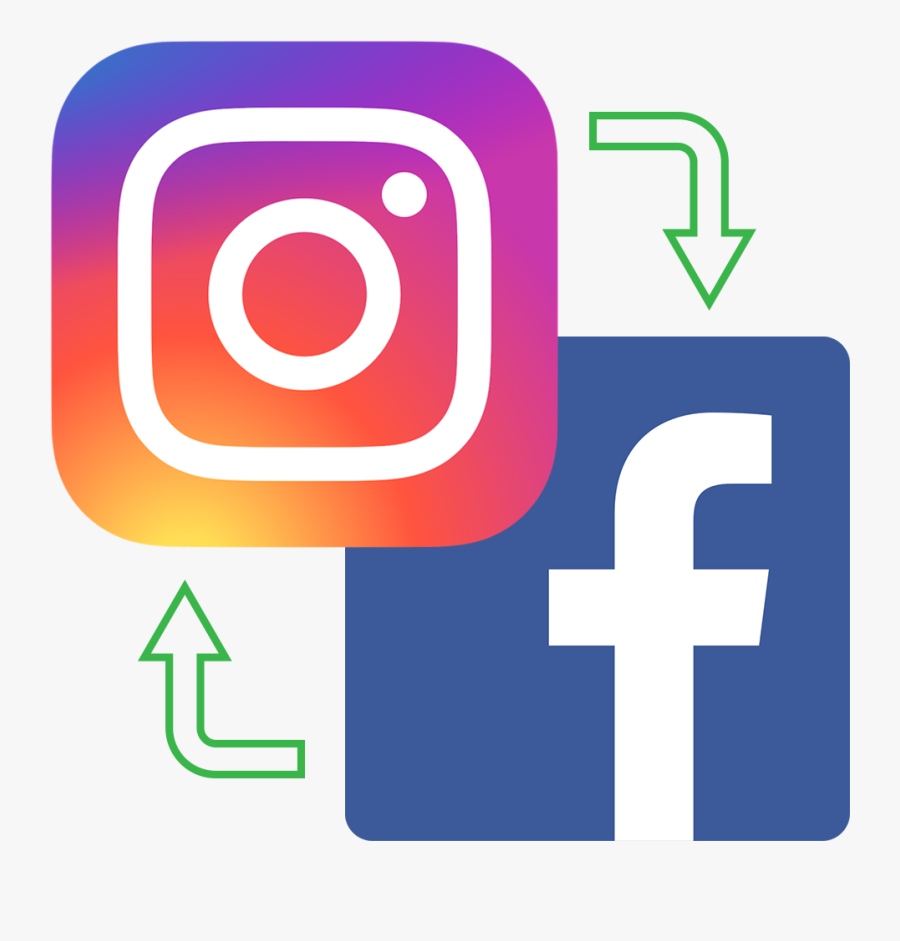 Transparent Instagram Icon Clipart.