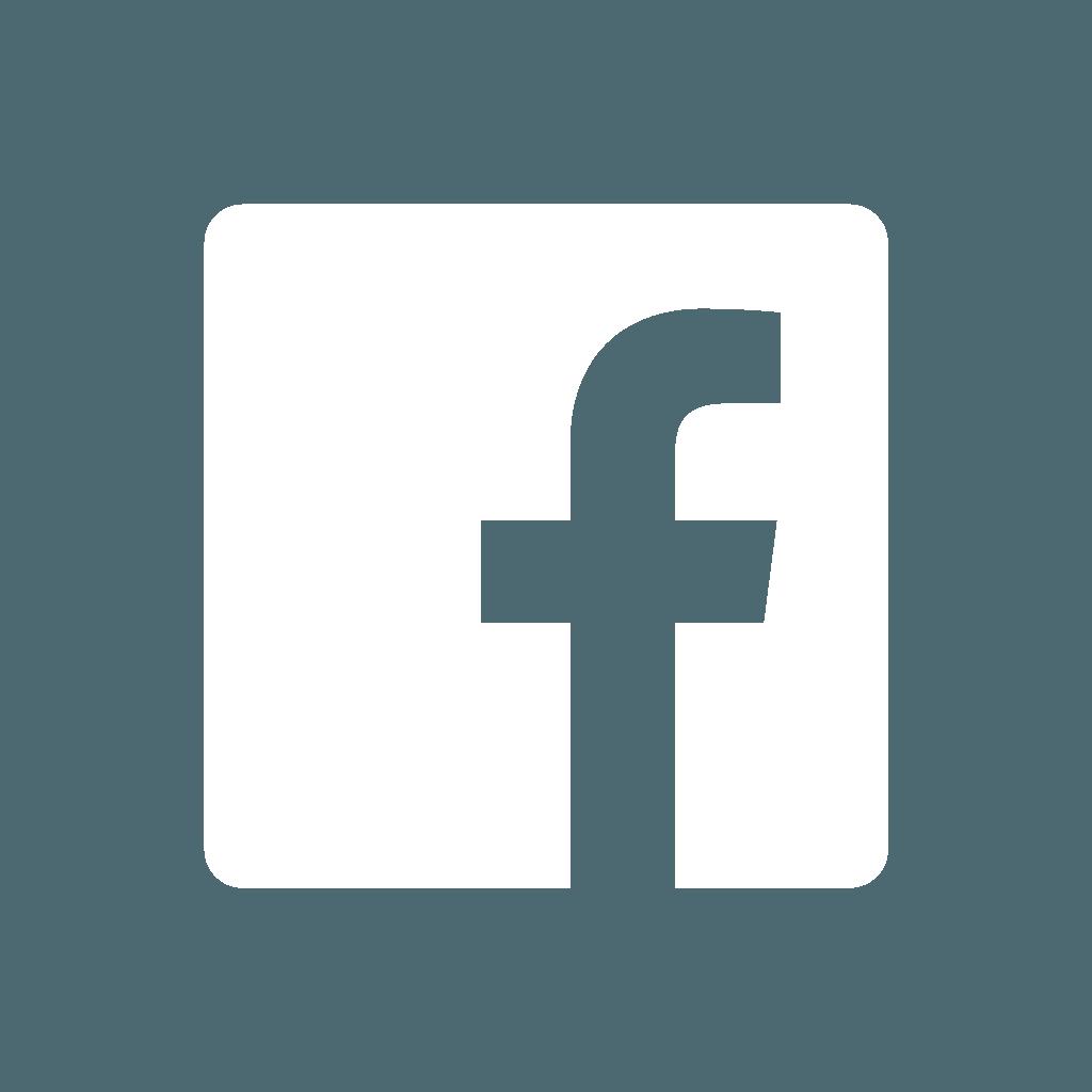 Black and White FB Logo.