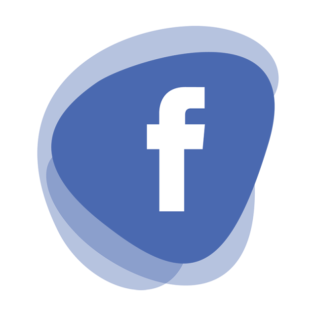 Facebook Icon, Social Media Icon, Facebook Logo PNG and Vector with.
