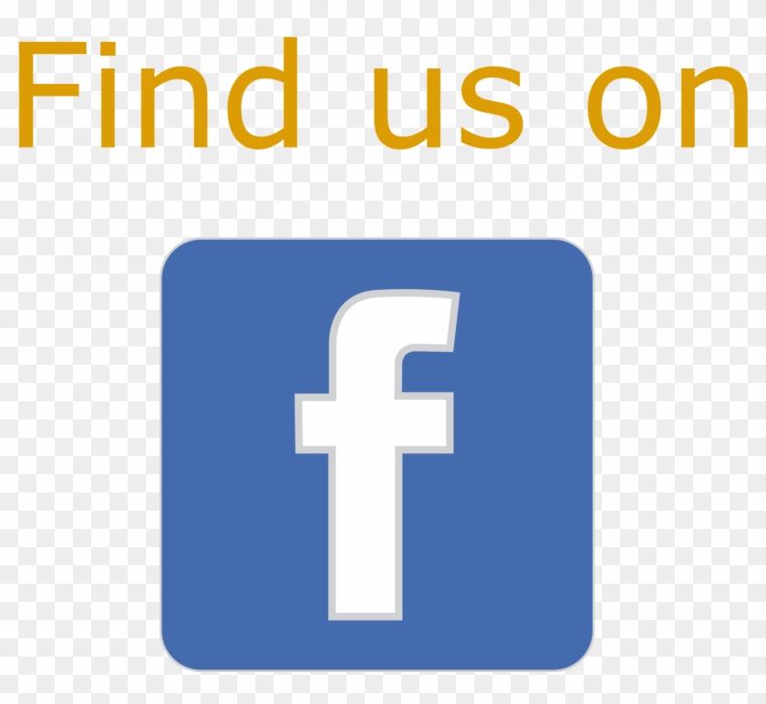 Find Us On Fb.