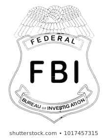 Fbi badge clipart 2 » Clipart Portal.