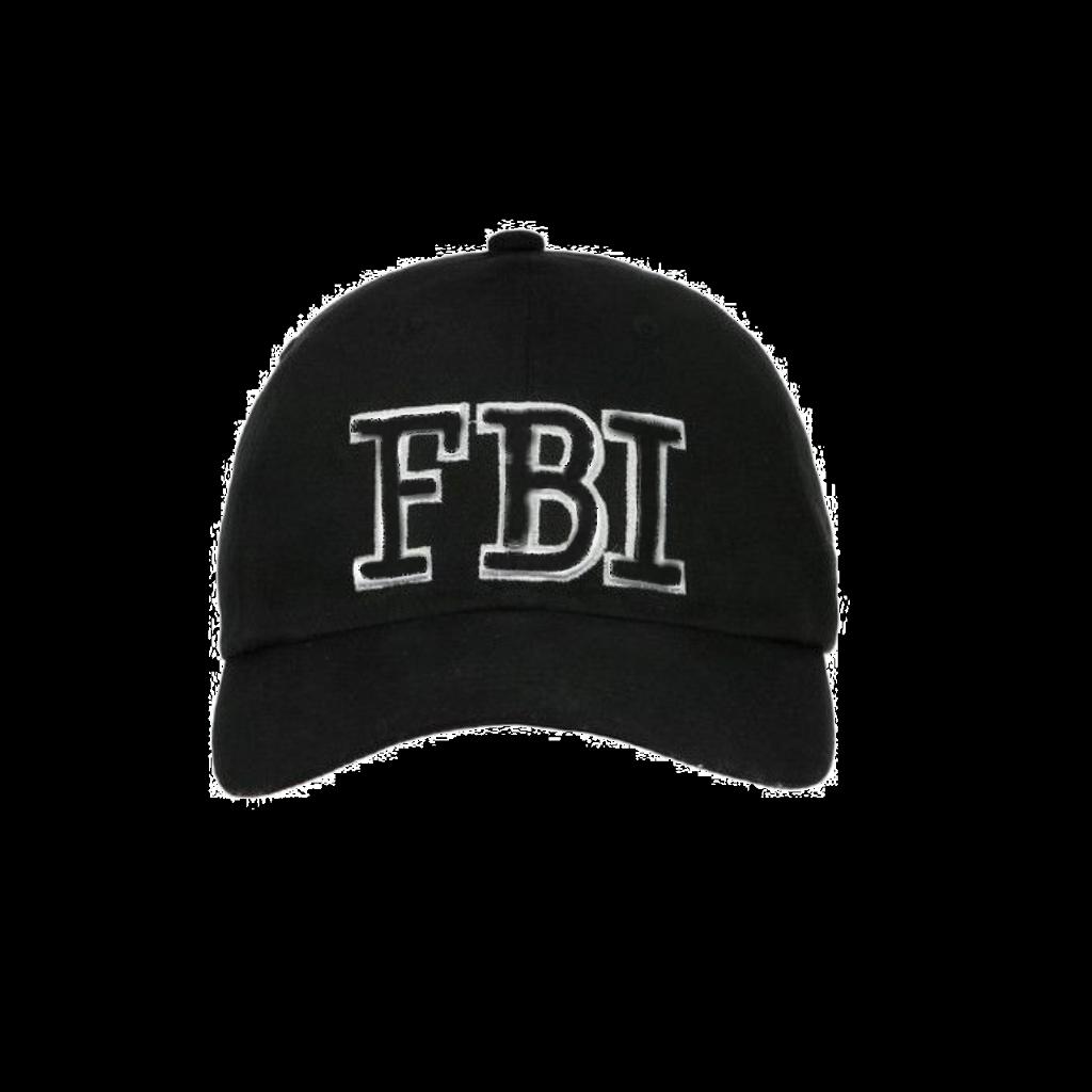 fbi hat cap.