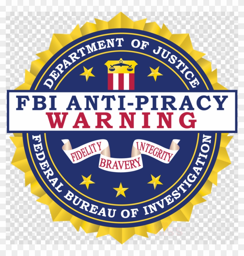 Fbi Badge Png Transparent Background.