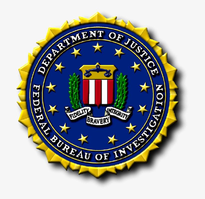 Fbi Logo Smaller.