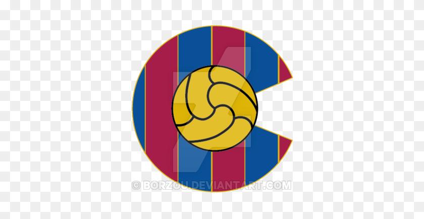 Denver Fc Barcelona Logo.