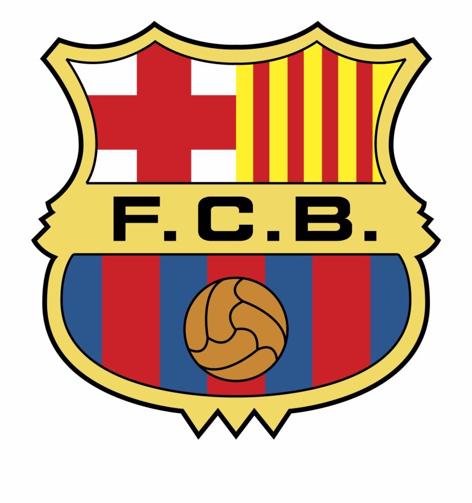 Barcelona Logo Png Transparent.