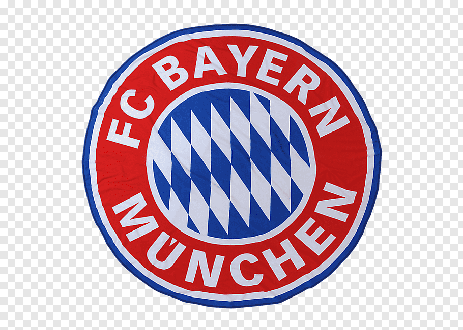 Red Circle, Fc Bayern Munich, Logo, Dr Michael Brand, Herr.