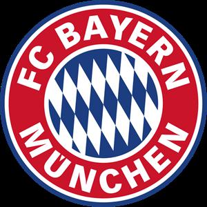Bayern Munchen Logo Vector (.EPS) Free Download.