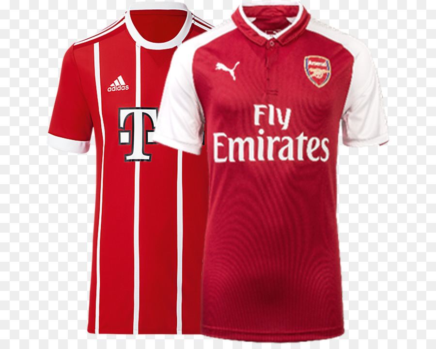 Fc Bayern Munich Clothing png download.