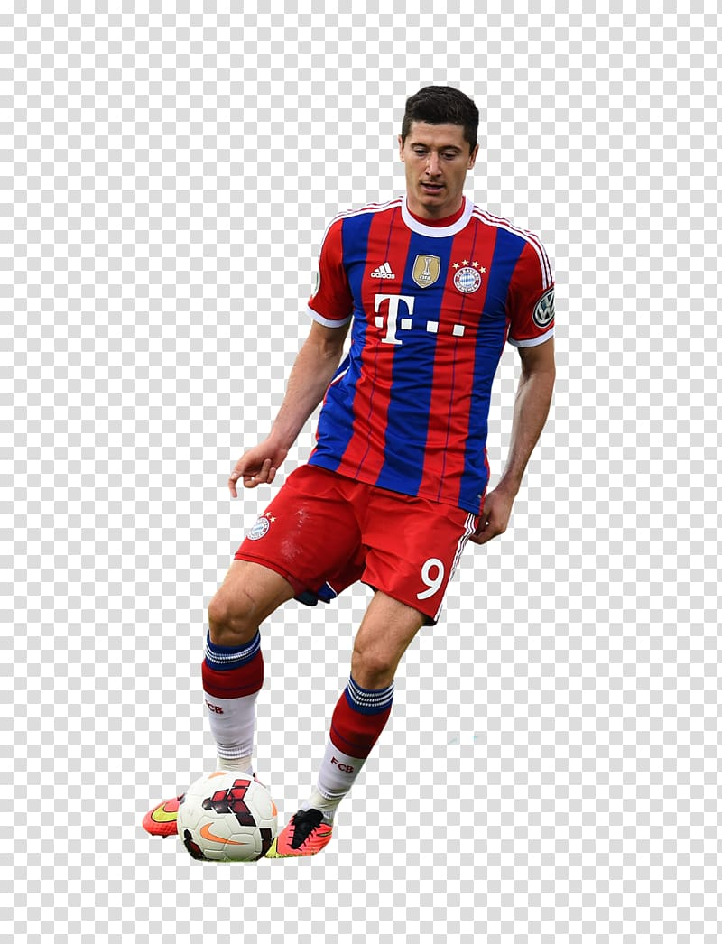 FC Bayern Munich Football player Sport Robert Lewandowski, football.