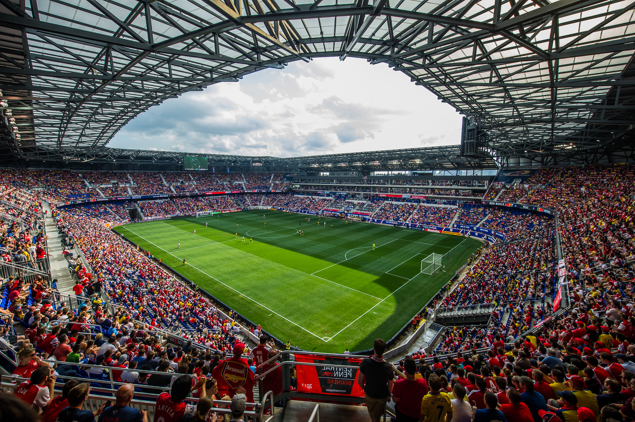 Schwartz: New York Red Bulls Are Relevant In Local Sports Scene.