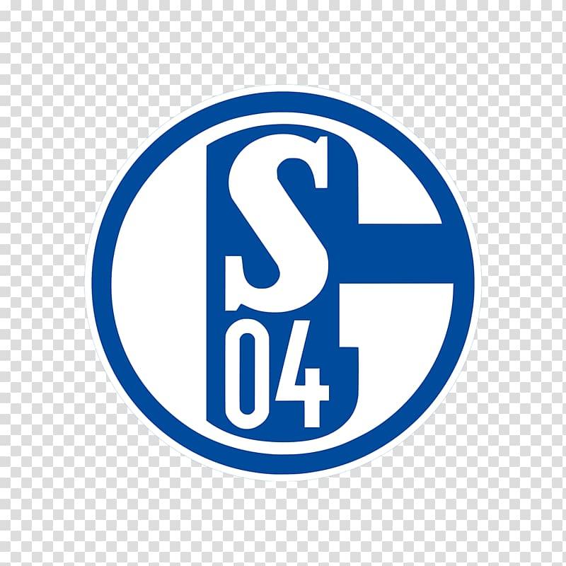 FC Schalke 04 Bundesliga Hannover 96 Gelsenkirchen Logo.