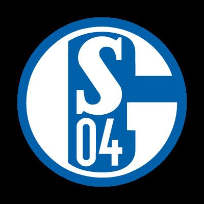 Schalke 04 logo vector download free.