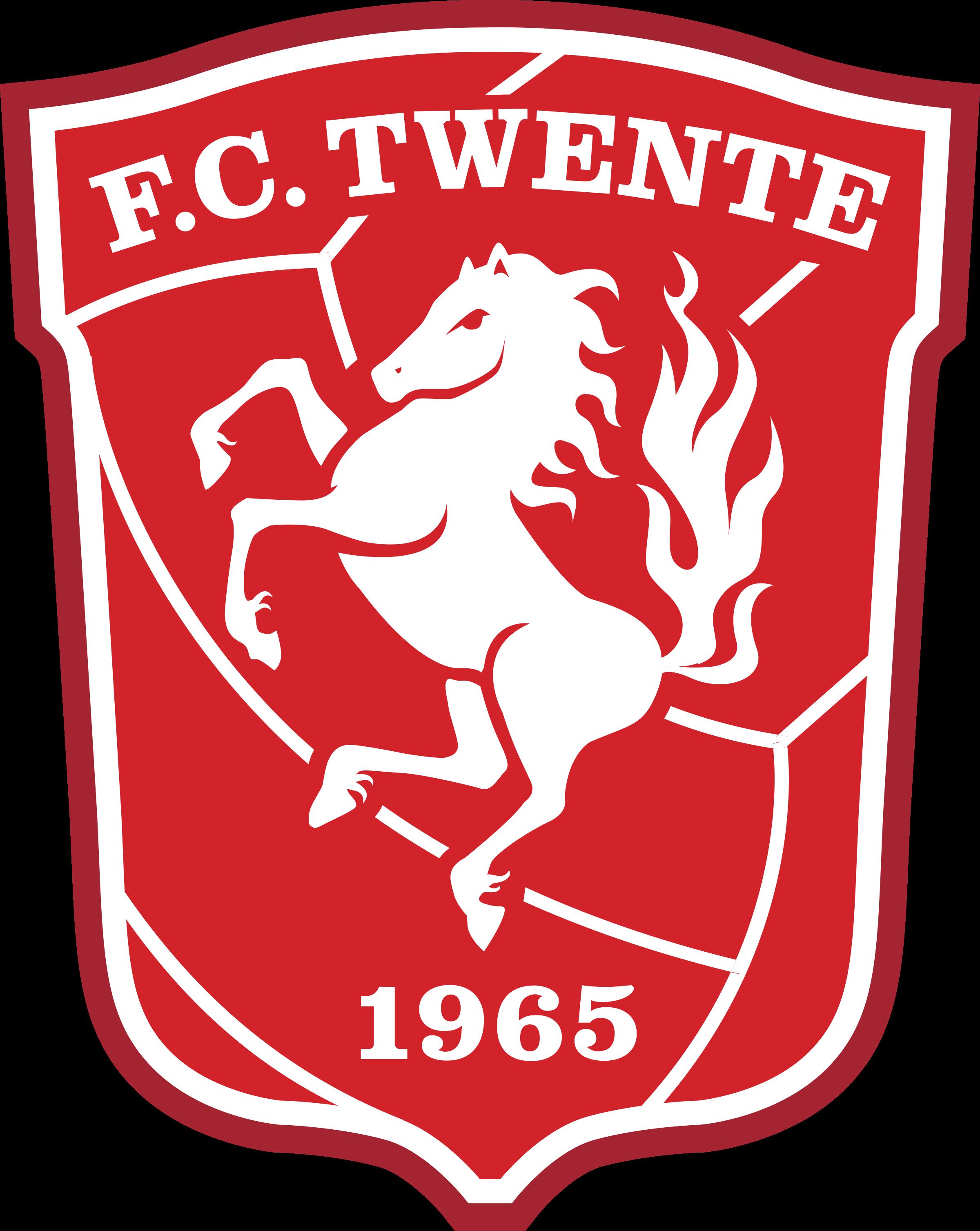 FC Twente Logo PNG Transparent & SVG Vector.