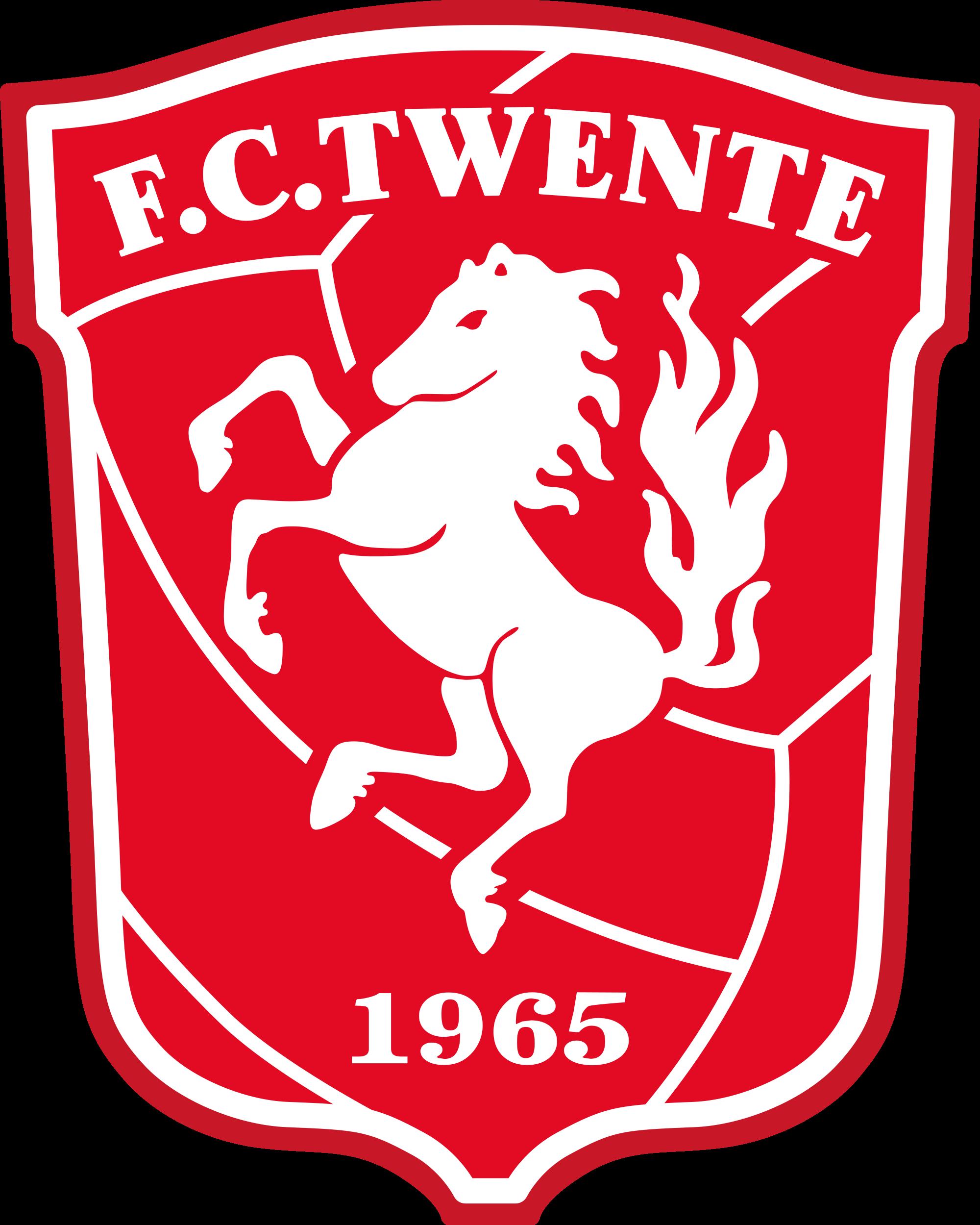FC Twente Logo.