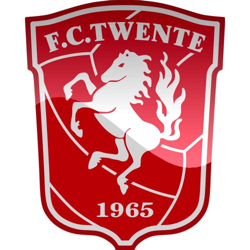 Twente Football Logo Png.