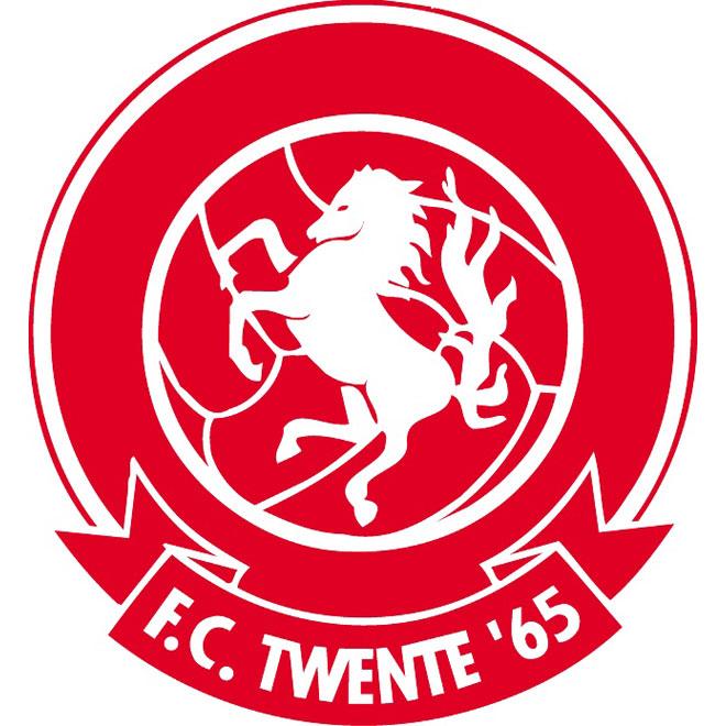 FC TWENTE VECTOR LOGO.