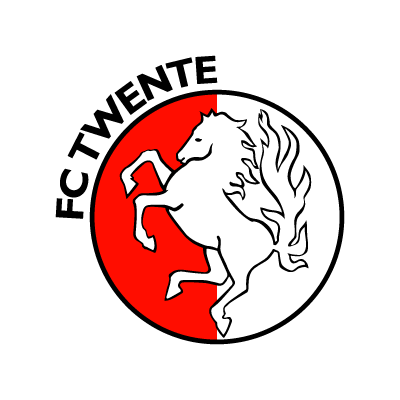 FC Twente logo vector in .ai and .png format.