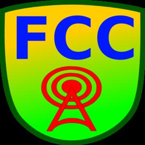 Fcc Clipart.