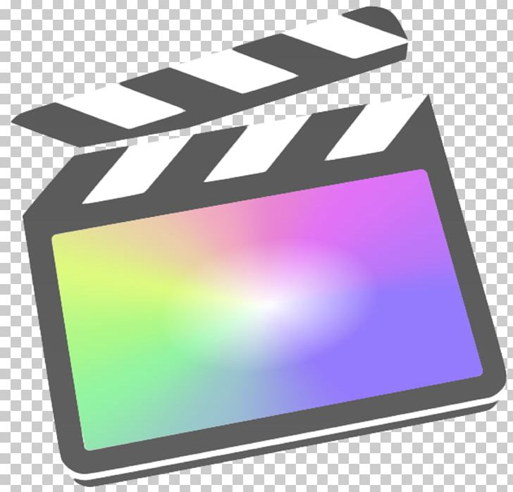 Final Cut Pro X Computer Icons Apple PNG, Clipart, Apple.