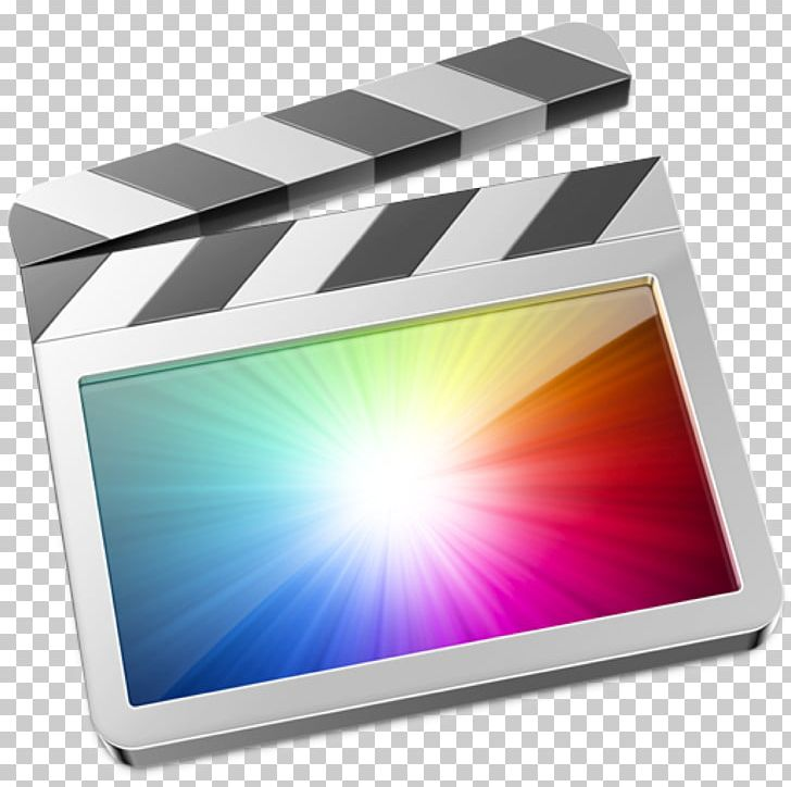 Final Cut Pro X Video Editing Software Apple PNG, Clipart.