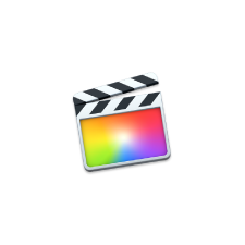 Final Cut Pro • Reach Engine.