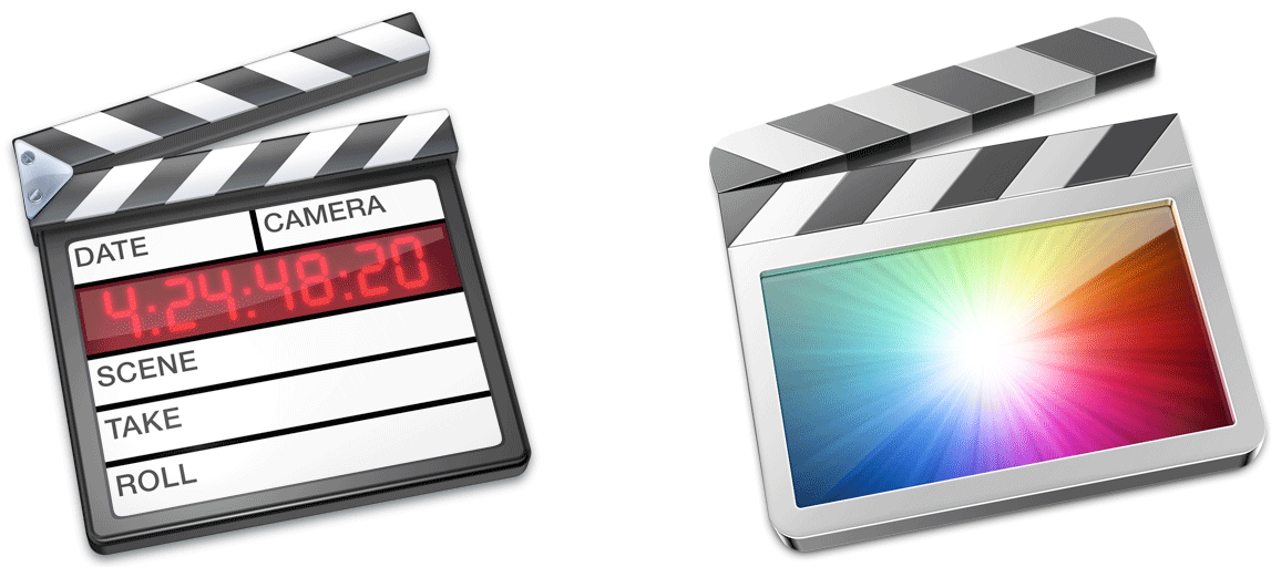 Final Cut Pro Logo Png (104+ images in Collection) Page 2.