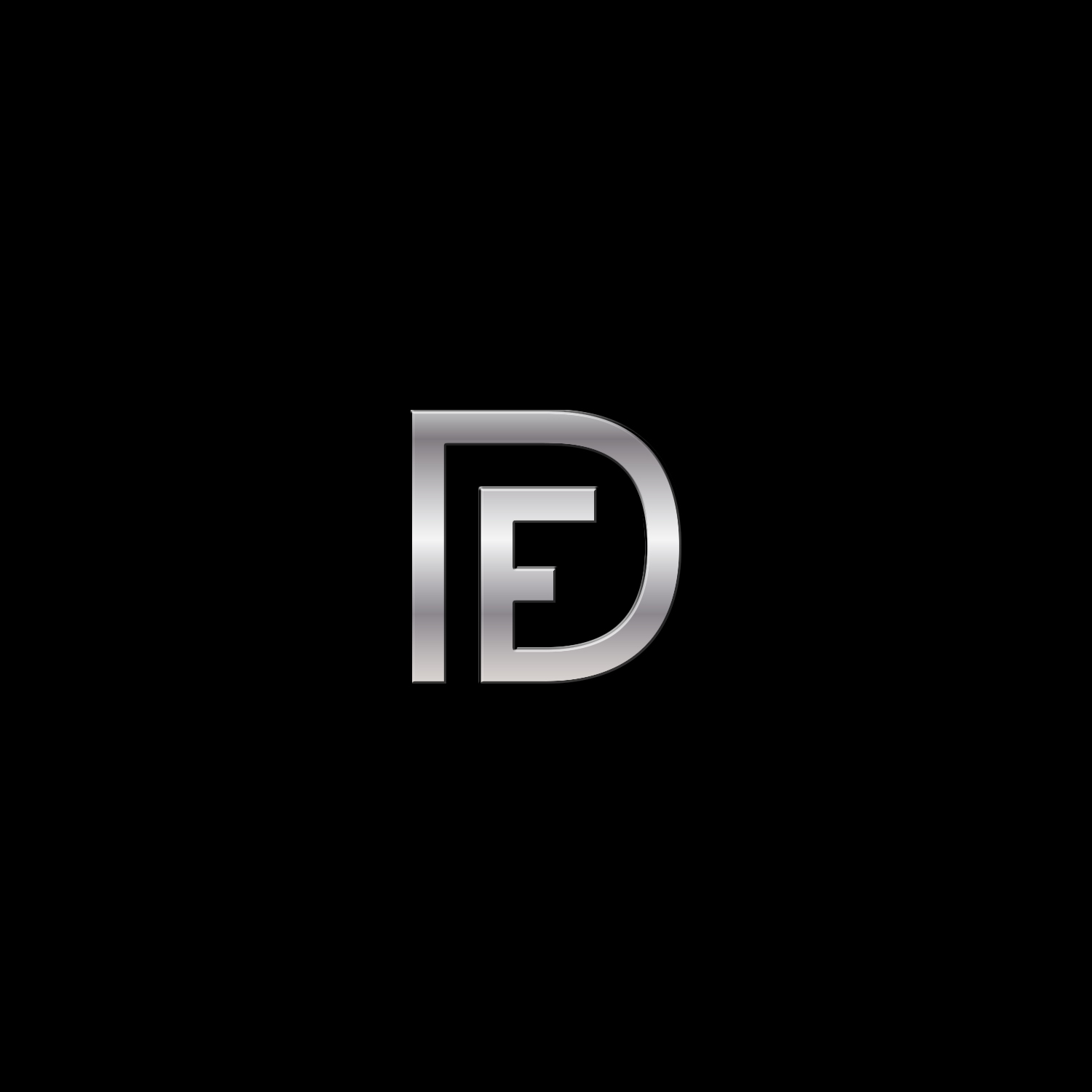 Bold, Modern, Home Builder Logo Design for FD by DBDesign.