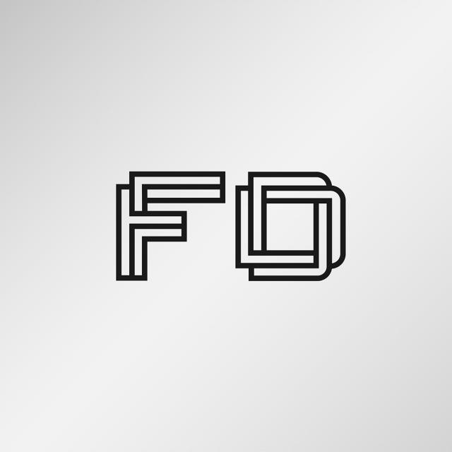 Fd Logo Png, Vector, PSD, and Clipart With Transparent Background.