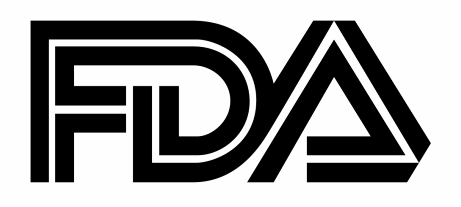 Fda Approved Free PNG Images & Clipart Download #822011.