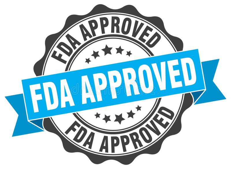 Fda Stock Illustrations.