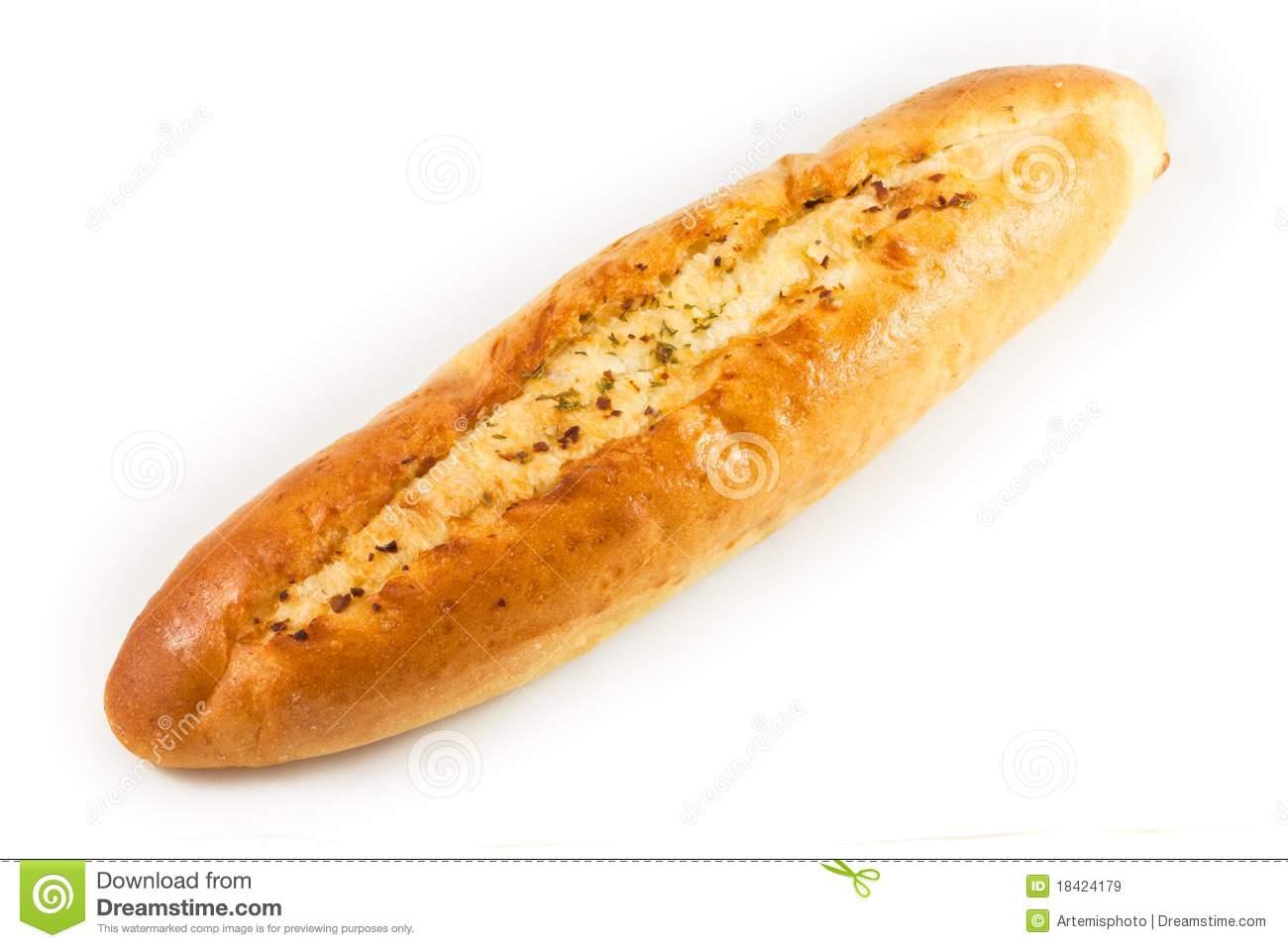 Garlic Bread Clipart.