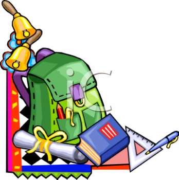 Ell For Education Clipart.