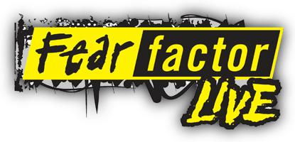 Fear Factor Live.