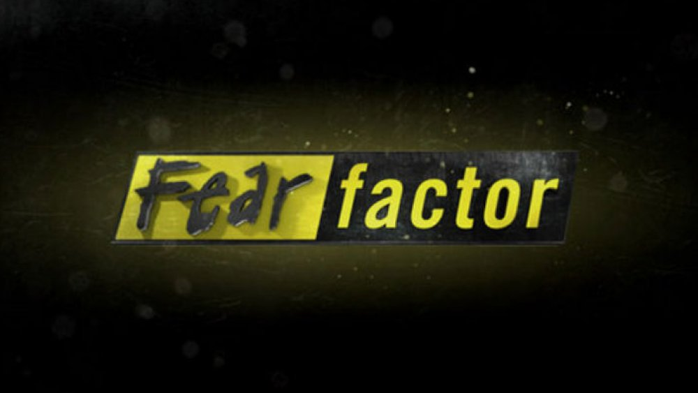 The absolute worst food challenges on Fear Factor.