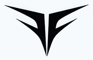 fear factory logo.