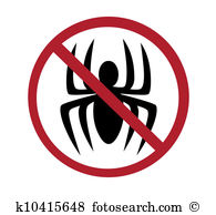 Fear spiders Clipart and Stock Illustrations. 1,416 fear spiders.
