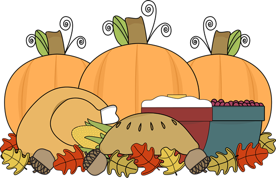 Feast Clipart.