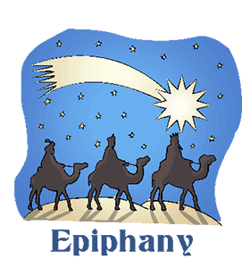 Epiphany: Calendar, History, Tweets, Facts, Quotes & Activities..